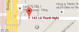 audiothanhliem map