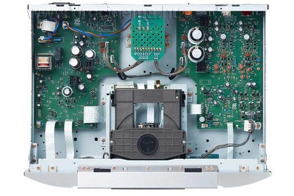 Đầu CD Marantz SA-8005 3
