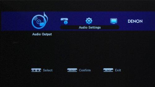Đầu Denon Blu-ray DBT-1713UD 3