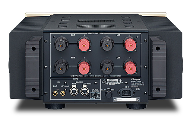 Ampli Accuphase P-6100 1
