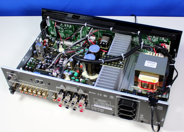 Ampli Denon PMA – 720AE2