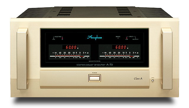 Amply Accuphase A-70