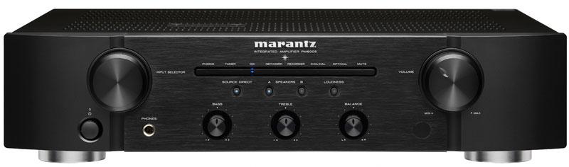 Amply Marantz PM-6005 1
