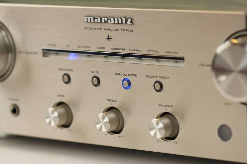 Amply Marantz SA-7005 3