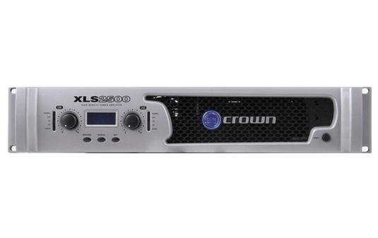 Cục Đẩy Công Suất Crown XLS2500