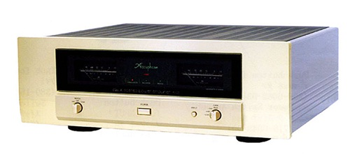 Ampli Accuphase A-35-1