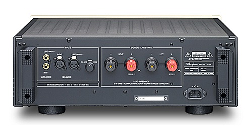 Ampli Accuphase A-35-3