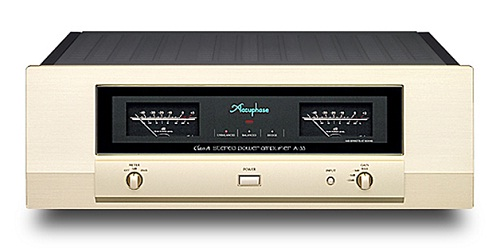 Ampli Accuphase A-35