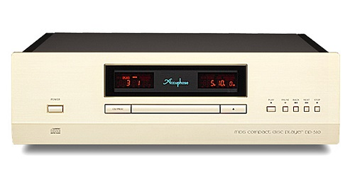 Dau-CD-Accuphase -DP-5101
