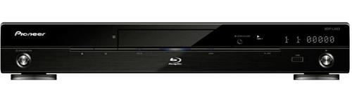 Dau Pioneer Blu-ray BDP-LX53