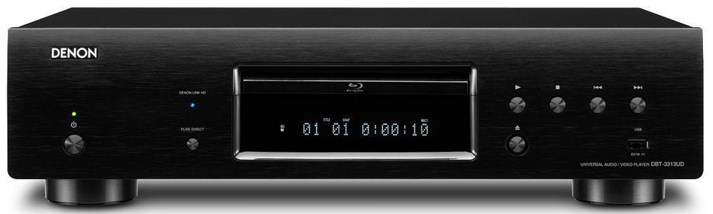 Denon Blu-ray DBT-3313