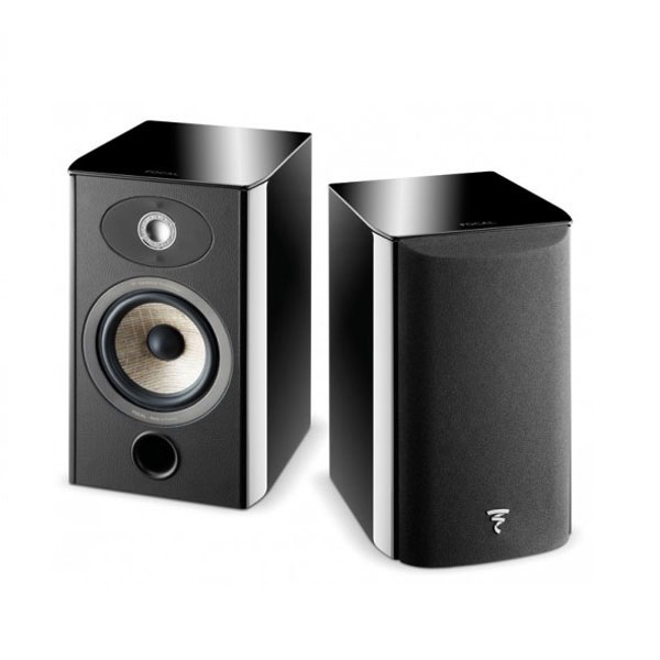 Loa Focal Aria 905 (black)