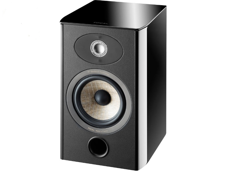 Loa Focal Aria 905 (black)1