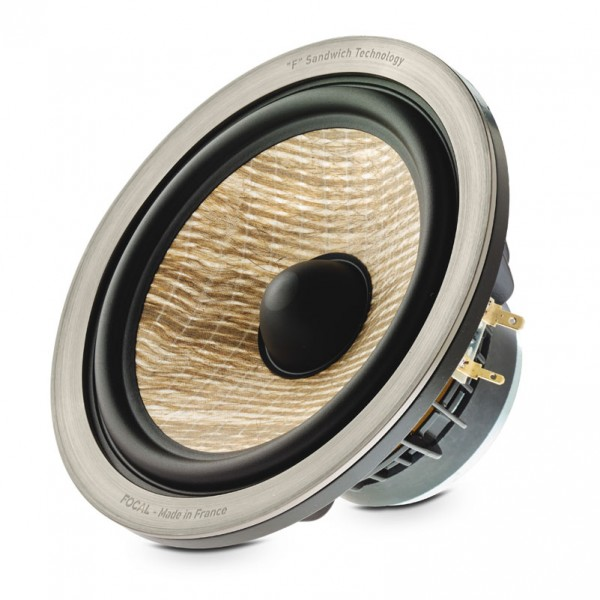 Loa Focal Aria 905 (black)2