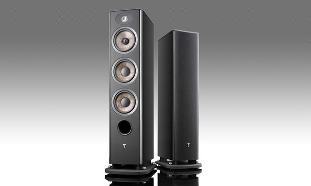 Focal Aria 926(black)