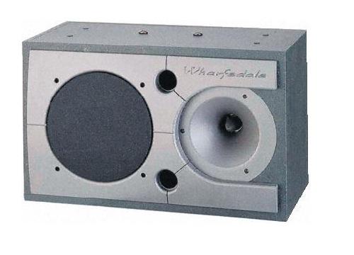 Loa Karaoke Wharfedale 2190 2