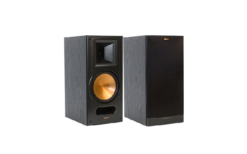 loa klipsch rb 81 ii audio thanh li m. Black Bedroom Furniture Sets. Home Design Ideas