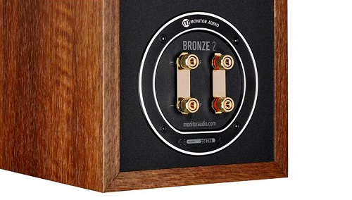Loa Monitor Audio Bronze 2