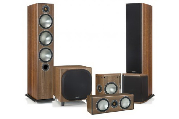 Loa Monitor Audio Bronze 6