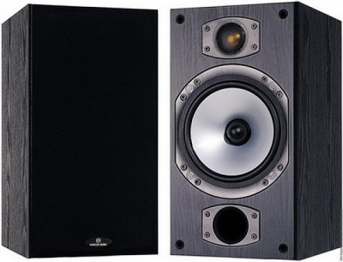Loa monitor audio Mr2