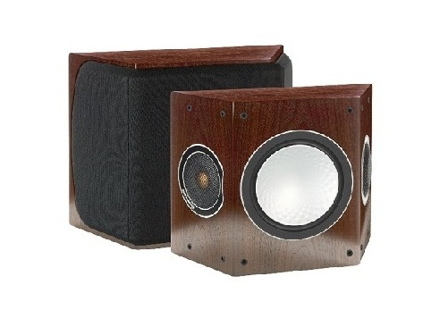 Loa monitor audio bronze fx surround 1