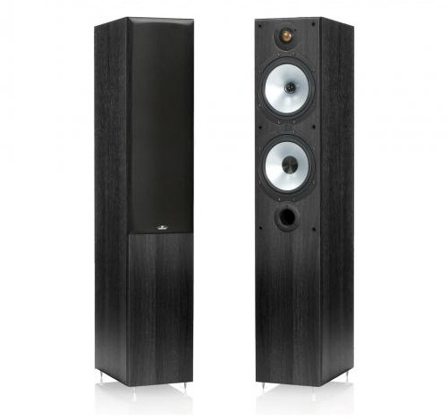 Loa monitor audio mr4