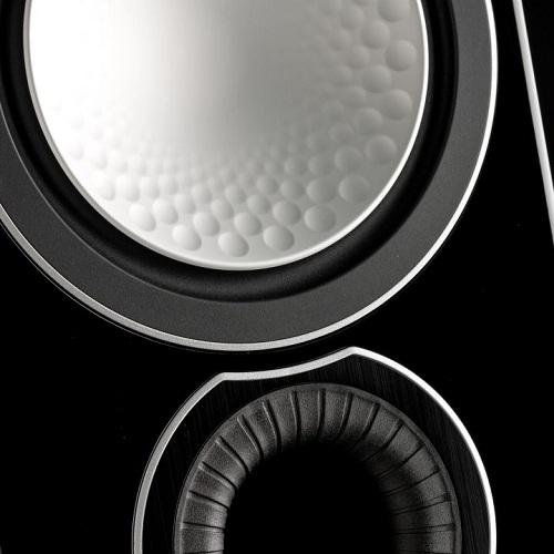 Loa monitor audio silver 10