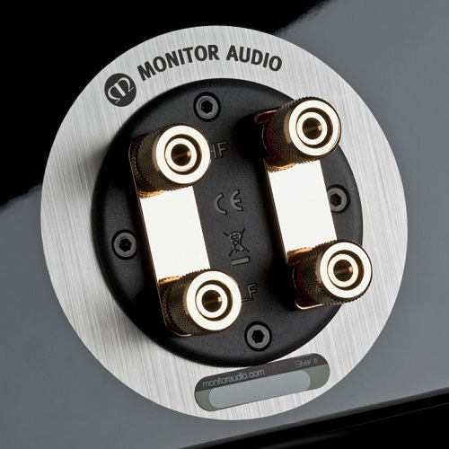 Loa monitor audio silver 2
