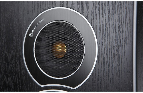 Loa monitor audio silver 2