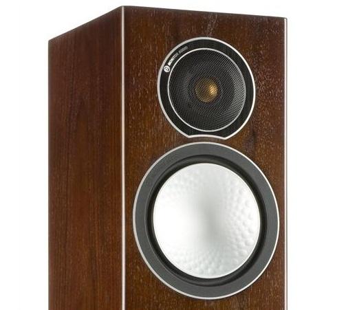 Loa monitor audio silver 6