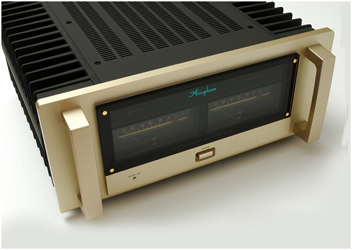 Ampli Accuphase A – 200-1