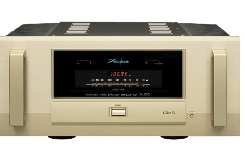 Ampli Accuphase A – 200