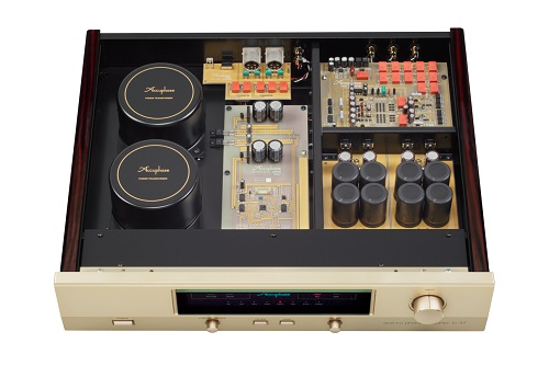 ampli-Accuphase-C-371