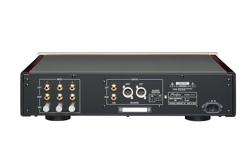 ampli-Accuphase-C-373