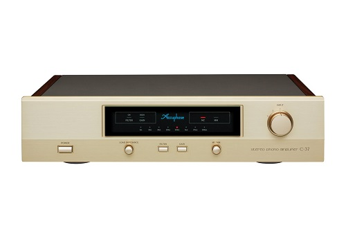 ampli-Accuphase-C-374
