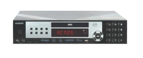 dau Karaoke Acnos SK-6800 HDD