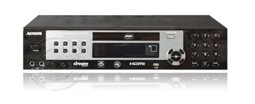 dau Karaoke Acnos SK-6800 HDDdau Karaoke Acnos SK-6800 HDD