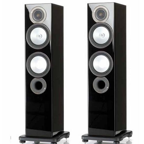 loa monitor audio silver rx6