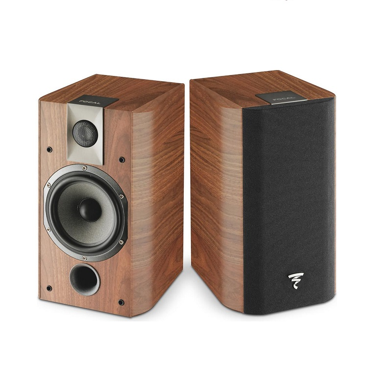 Loa Focal JMlab Chorus 705-walnut 3