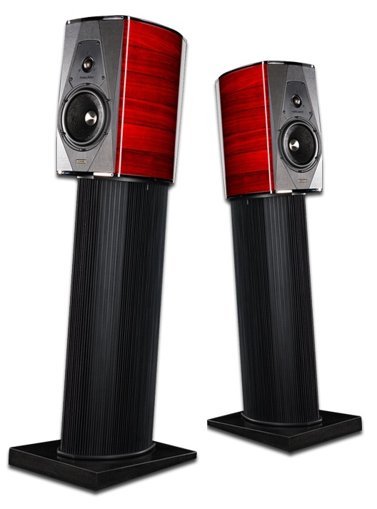 LOA SONUS FABER GUARNERI EVOLUTION 1