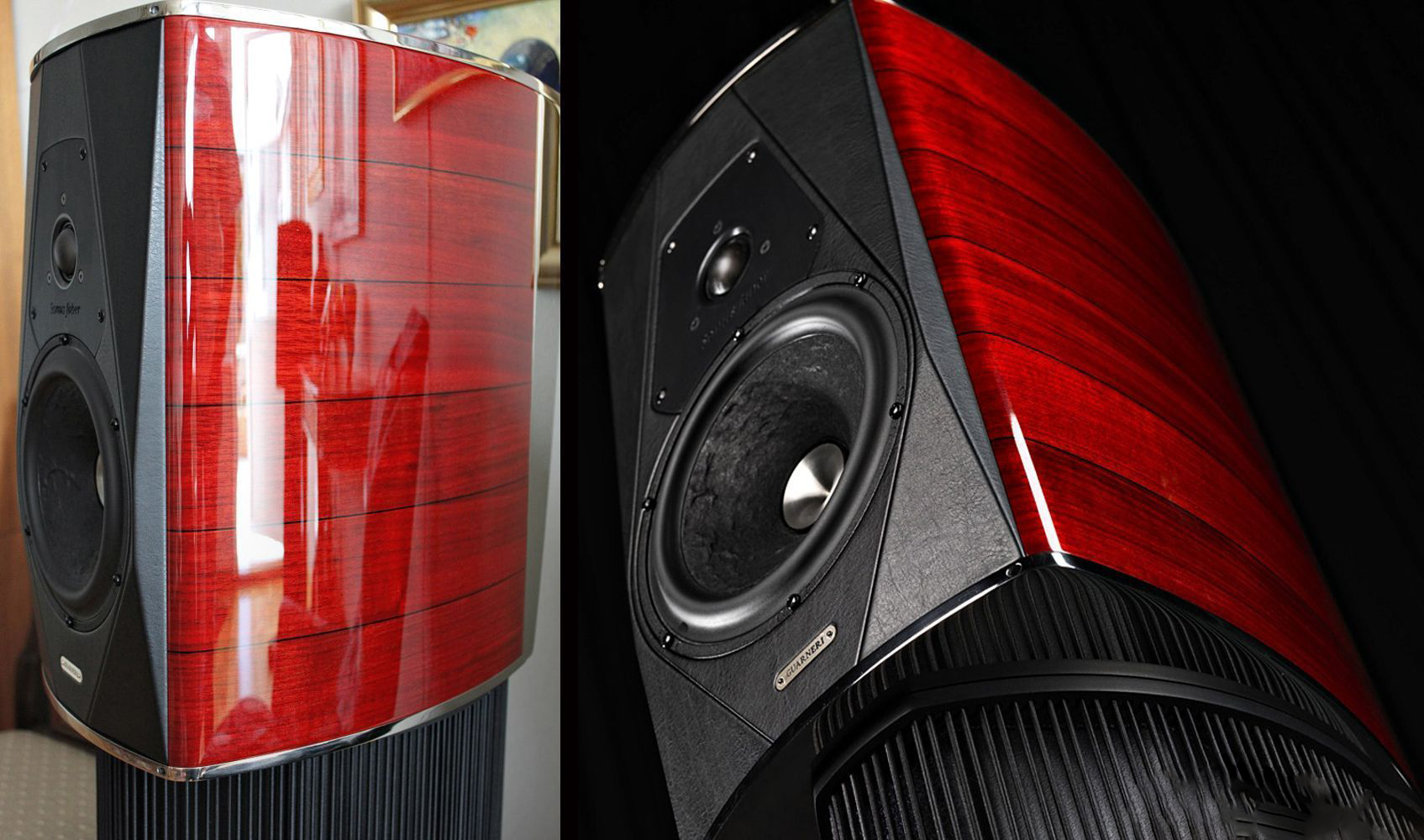 LOA SONUS FABER GUARNERI EVOLUTION 2