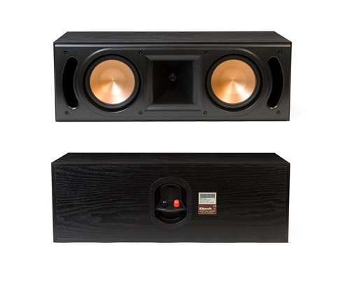 Loa Center Klipsch RC 62 II 1