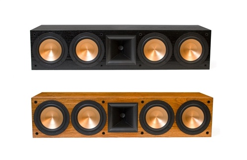 Loa Center Klipsch RC 64 II