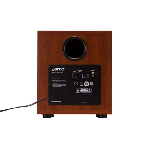 Loa Jamo J 10 SUB