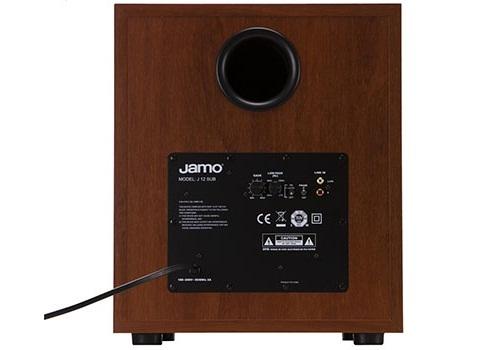 Loa Jamo J12 SUB