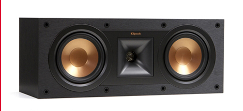 Loa Klipsch Center R-25C-1