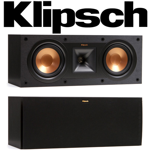 Loa Klipsch Center R-25C