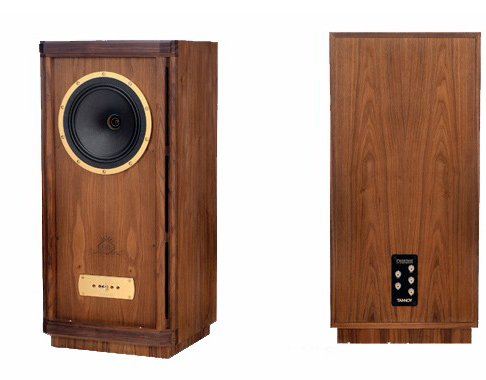 Loa Tannoy Stirling GR 1