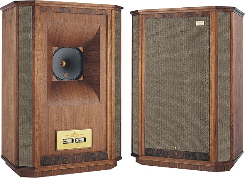 Loa Tannoy Westminster GR 5