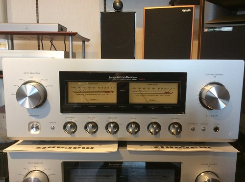 amply-luxman-l-550axii